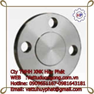 BLIND FLANGE CLASS 600