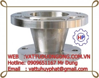 mặt bích Reducing Flange